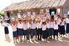 Cambodia School Project 2005 : This gallery is devoted the history of the Spitler School Project which began in the little village of Ang Chagn Chass, Cambodia, in June 2005.  These photos take the project through the end of the year 2005.