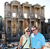 2006 - Turkey, The Aegean Sea : Our final Turkish album finds us sailing the Aegean Sea and visiting the amazing ruins of Ephesus.