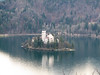 Slovenia and Plitvice Lakes : Our journey through the former Yugoslavia began in the beautiful city of Bled, Slovenia.